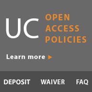 Open Access News at Berkeley