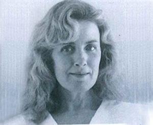 Photo of Judith Dunning, ROHO Interviewer