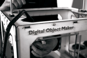 Digital Object Maker