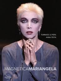 Magnetica Mariangela / fotografie e selezione immagini a cura di Tommaso Le Pera
