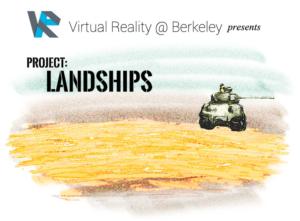 Virtual Reality at Berkeley Landships