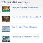 List of 4 online resources