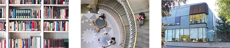 Images of UC Berkeley Libraries