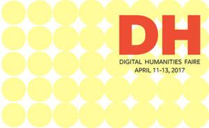 Digital Humanities Faire