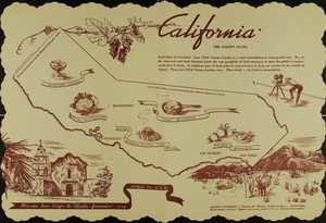 Image depicting victory gardens in California
