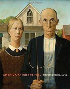 America after the fall :