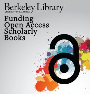 Library to fund open access book publishing