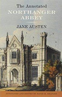 Jane Austen; ed. David M. Shapard