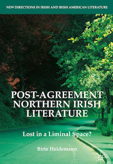 Post-Agreement Northern Irish Literature