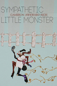 Sympathetic little monster