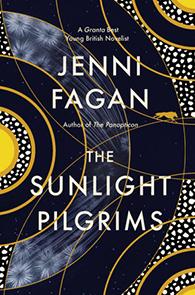 >The sunlight pilgrims
