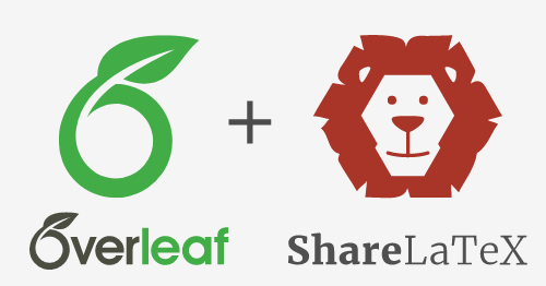 Overleaf and ShareLaTeX – Joining Forces! – UC Berkeley