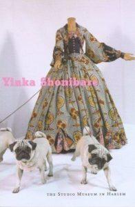 Yinka Shonibare.