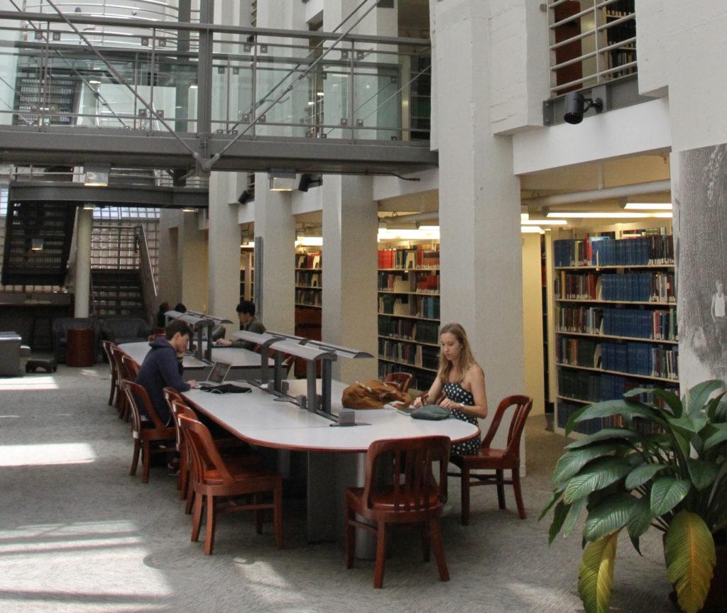 Bioscience Library