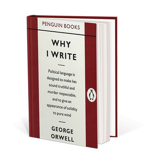 the penguin essays of george orwell 1984 Orwell is orwell and a good writer, but why is the kindle penguin edition of the essays littered with hundreds of misprints it looks as though it hasn't been spellchecked, let alone proof-read, as some of the mistakes are not homonyms of anything.
