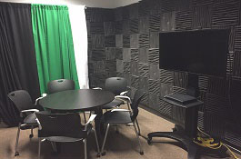 ENVI Recording Room