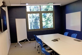 Moffitt Conference Studio
