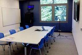 Moffitt Presentation Studio