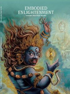 Embodied enlightenment : Samundra Man Singh Shrestha : contemporary Newar paubha paintings
