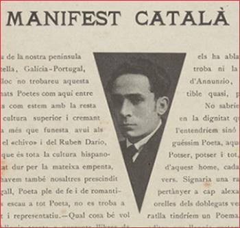 Manifest Català