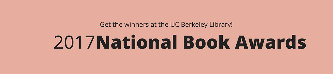 get the winners at the UC berkeley library