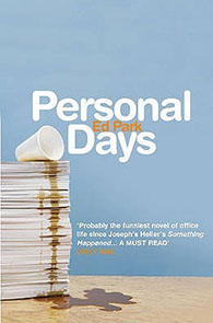 Personal Days by Ed Park