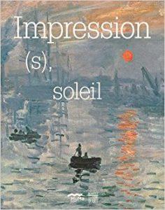 Impression(s), soleil