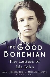 The good Bohemian : the letters of Ida John