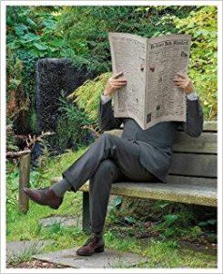 Rodney Graham : Lightboxes