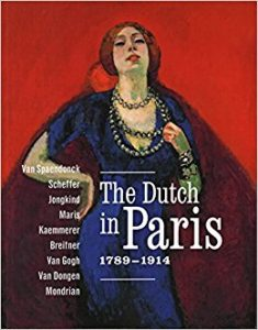 The Dutch in Paris : 1789-1914