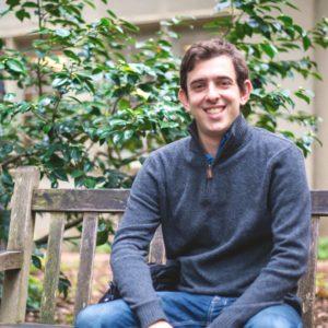 Zach Bleemer