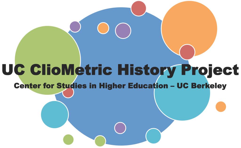 UC ClioMetrics Project