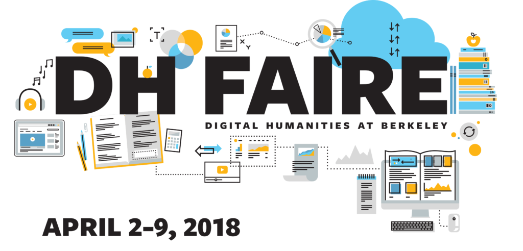 DH Faire 2018