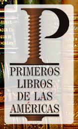 Logo for Primeros Libros de las Americas