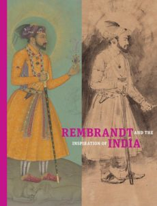 rembrandt and india