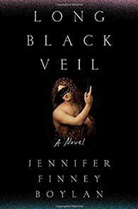 Long Black Veil Book Cover