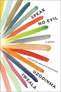 Speak No Evil Book Cover