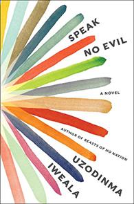 Speak No Evil Book Cover