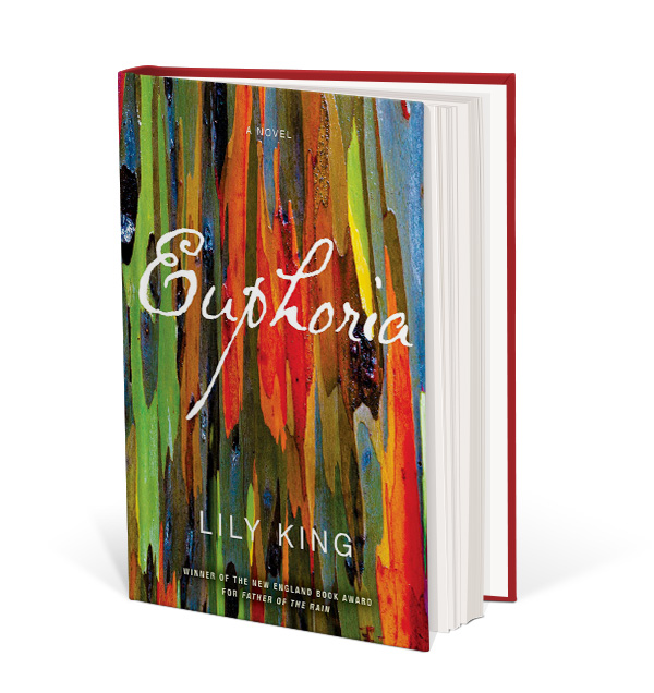 Euphoria book cover
