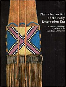 Plains Indian art of the early reservation era