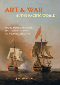 Art and war in the Pacific world