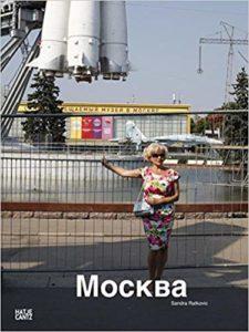 Mockva / Sandra Ratkovic