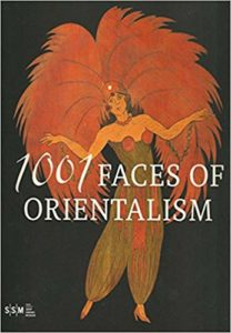1001 faces of Orientalism