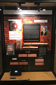 Image of the Atwood display in moffit