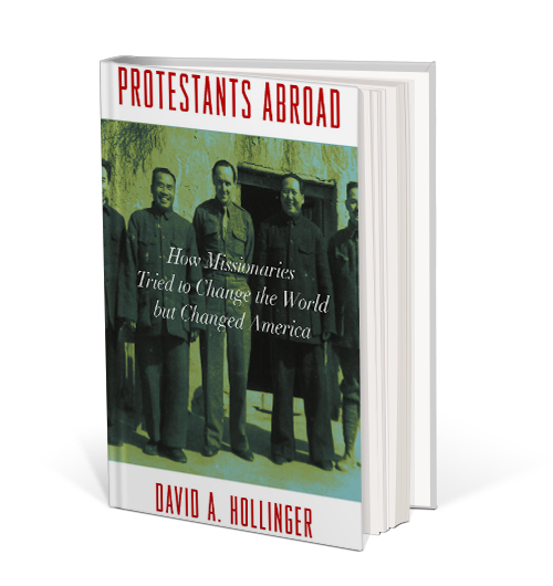 Protestants abroad book cover
