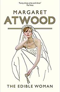 The Edible Woman Cover