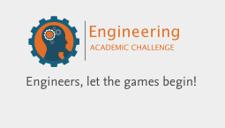 Engineering Academic Challenge logo