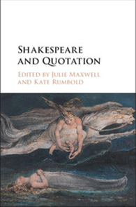 Shakespeare and Quotation