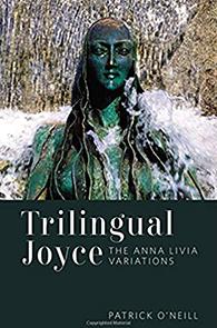 Trilingual Joyce Cover