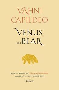 Venus as a bear